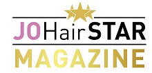 Jo Hair star magazine